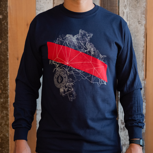 Outpost Long Sleeve Shirt