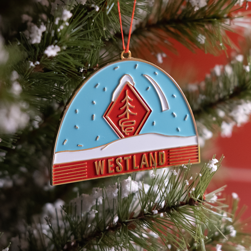 Westland Christmas Ornament