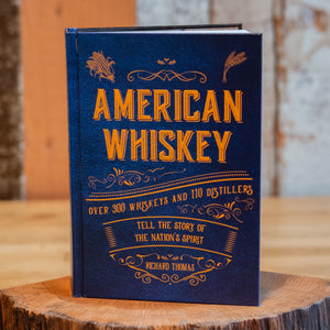 American Whiskey Book