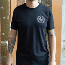 Load image into Gallery viewer, Black Westland Crew Shirt