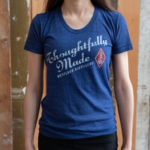 Load image into Gallery viewer, Women's Thoughtfully Made Tee