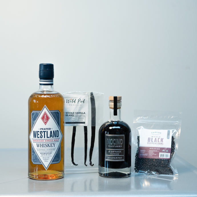 Children of The Dram Cocktail Kit + Virtual Peat Week Cocktail Competition