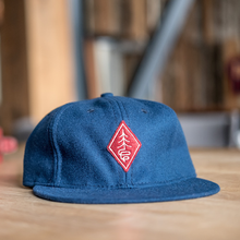 Load image into Gallery viewer, Ebbets Field Hat