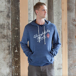 Thoughtfully Made Hoodie