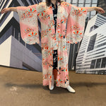 Load image into Gallery viewer, Colourful Kimono