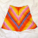 Load image into Gallery viewer, Hand Sewn Colorful Skirt