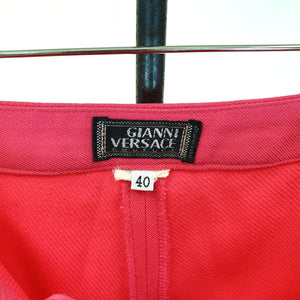 Gianni Versace Couture Pants
