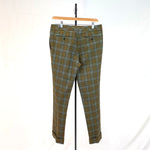 Load image into Gallery viewer, Paul Smith Plaid Pants