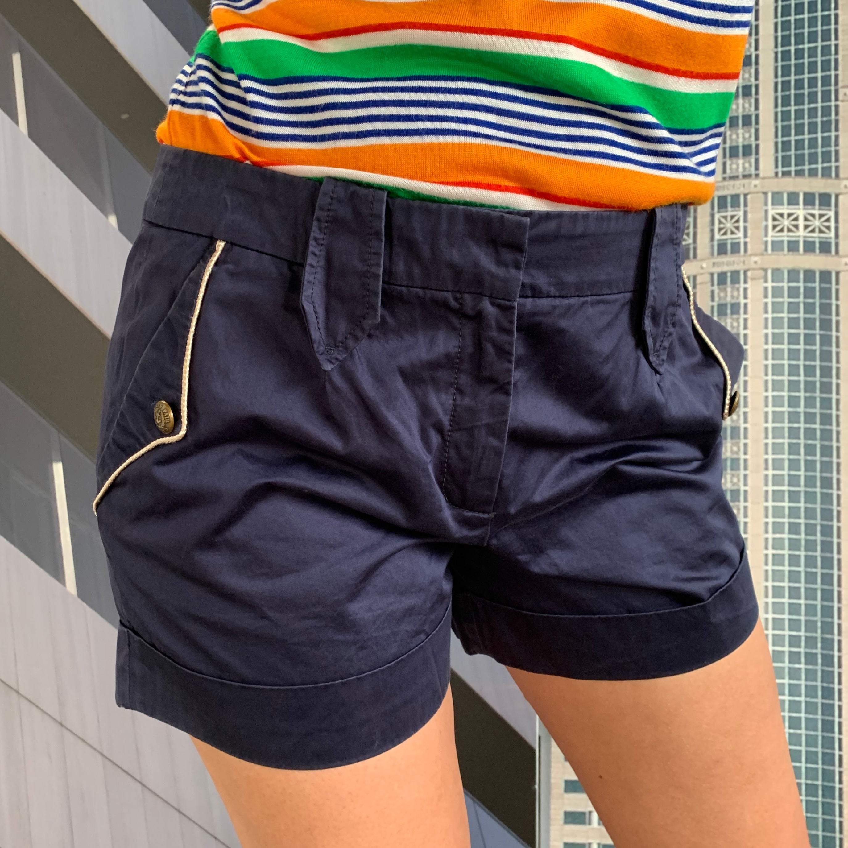 Jean Paul Gaultier Shorts