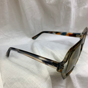 Original 60's Printed Sunglasses
