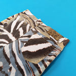 Load image into Gallery viewer, Just Cavalli Flared Animal Print Pants