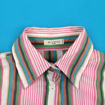 Load image into Gallery viewer, Etro Milano Striped Shirt