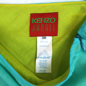 Kenzo Jungle Skirt