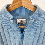 Load image into Gallery viewer, Lacoste Blue Jumper
