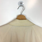Load image into Gallery viewer, Burberry Trench Coat Light Beige