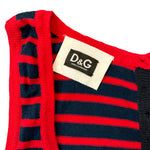 Load image into Gallery viewer, Dolce & Gabbana Multicolor Vest Top