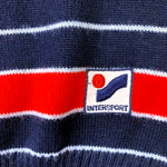 Load image into Gallery viewer, Intersport Wool V-neck Spencer