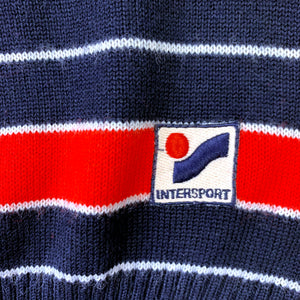 Intersport Wool V-neck Spencer