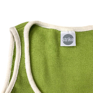 Strike Bright Lime Green Vest