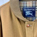Load image into Gallery viewer, Burberry Brown Wool Coat/Jacket