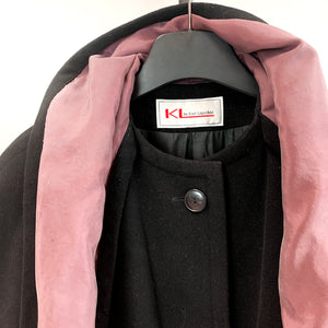 KL by Karl Lagerfeld Coat