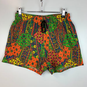 Colourful Swimming Shorts