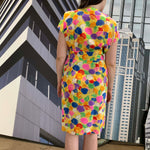 Load image into Gallery viewer, Ungaro Silk Dress