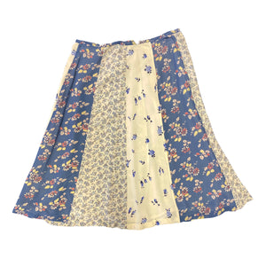 Ralph Lauren Wrap Tie Skirt
