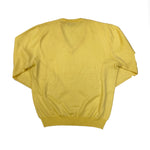 Load image into Gallery viewer, Pierre Cardin Jumper Yellow