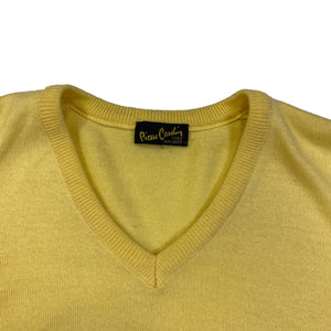 Pierre Cardin Jumper Yellow