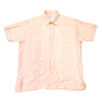 Load image into Gallery viewer, Christian Dior Pastel Coral Shirt