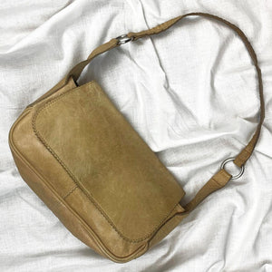 Coccinelle Leather Shoulder Bag