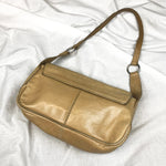 Load image into Gallery viewer, Coccinelle Leather Shoulder Bag