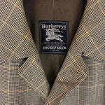 Load image into Gallery viewer, Burberry Trench Coat (Made Expressly For Jockey Club Toulon)
