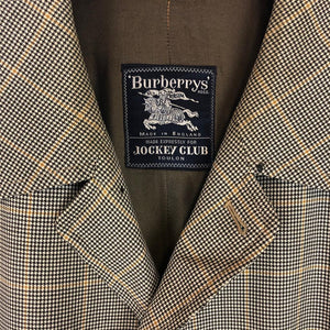 Burberry Trench Coat (Made Expressly For Jockey Club Toulon)
