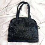 Load image into Gallery viewer, Gianfranco Ferre Leather Hand Bag