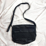 Load image into Gallery viewer, Dark Blue Shoulder Bag By Enrico Coveri