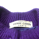 Load image into Gallery viewer, Pierre Cardin Knitted Cardigan