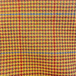 Load image into Gallery viewer, Yves Saint Laurent Checkered Brown Multi-colour Blazer
