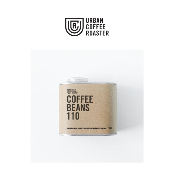 Urban Coffee Roaster | Colombia
