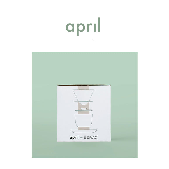 April Pour | Over Brewing Kit