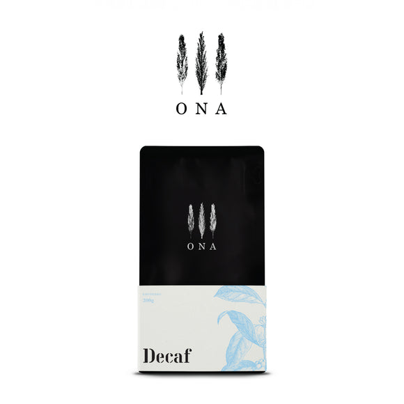 Ona Coffee | Decaf