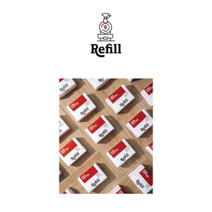 Refill | Instant coffee - Brazil