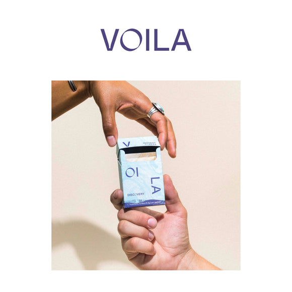 Voila | Discovery