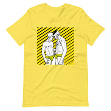 Load image into Gallery viewer, T-Shirt Yellow