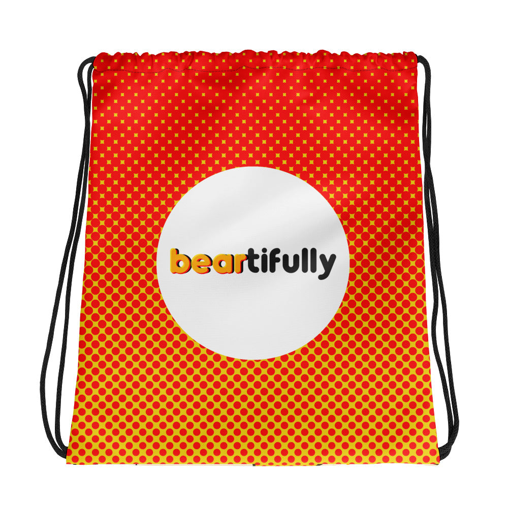 Drawstring bag SuperDad