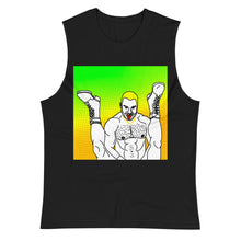 Load image into Gallery viewer, Muscle Shirt Bodyguard