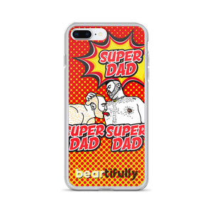 iPhone Case SuperDad
