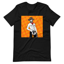 Load image into Gallery viewer, T-Shirt Cowboy