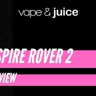 Aspire Rover 2 Review